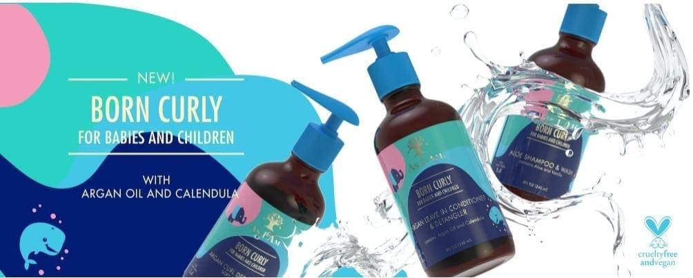 producten voor kleine kinderen